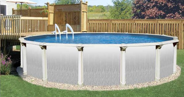Best ideas about Above Ground Pool Installation Cost . Save or Pin above ground pool liner installation cost Now.