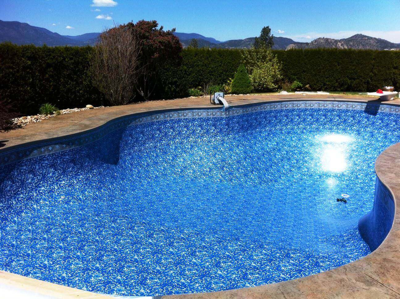 Best ideas about Above Ground Pool Installation Cost . Save or Pin Ground Pool Liners Now.