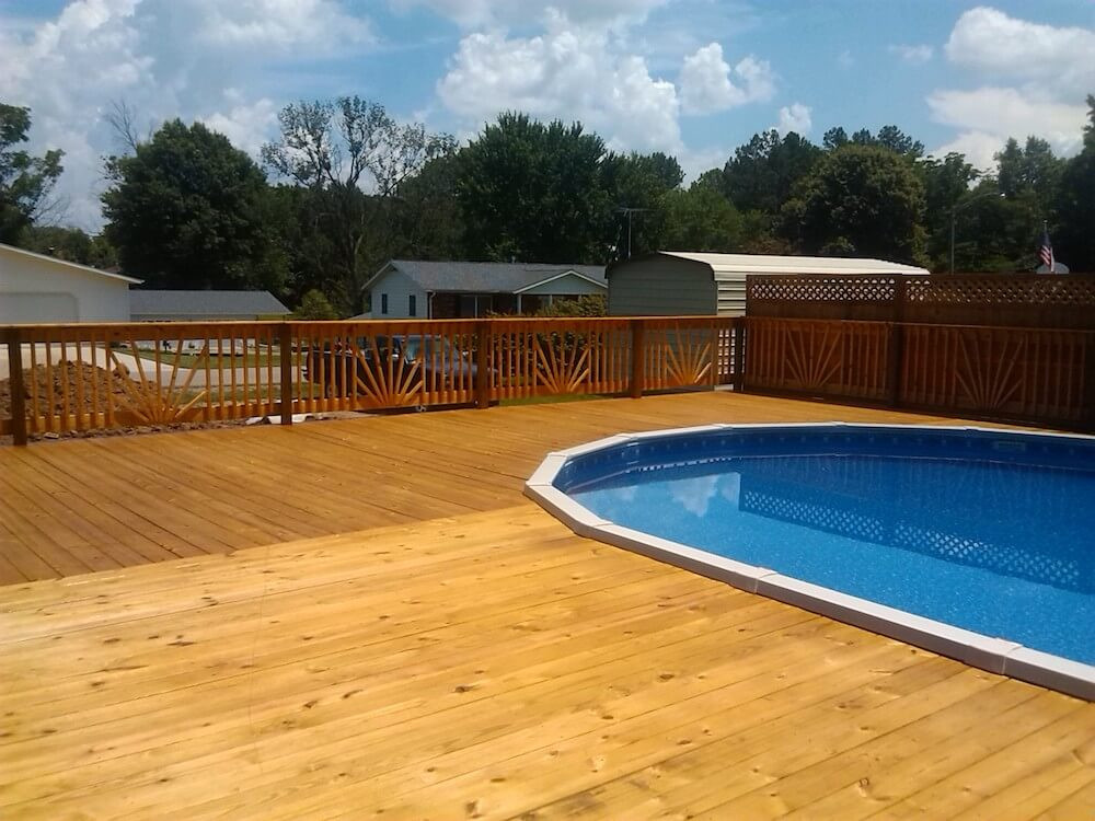 Best ideas about Above Ground Pool Installation Cost . Save or Pin 2017 Ground Pool Prices Now.