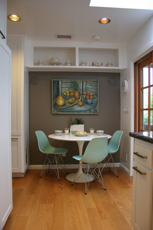 Best ideas about Accent Wall In Kitchen . Save or Pin Accent Walls Archives The Spiffy pany Now.