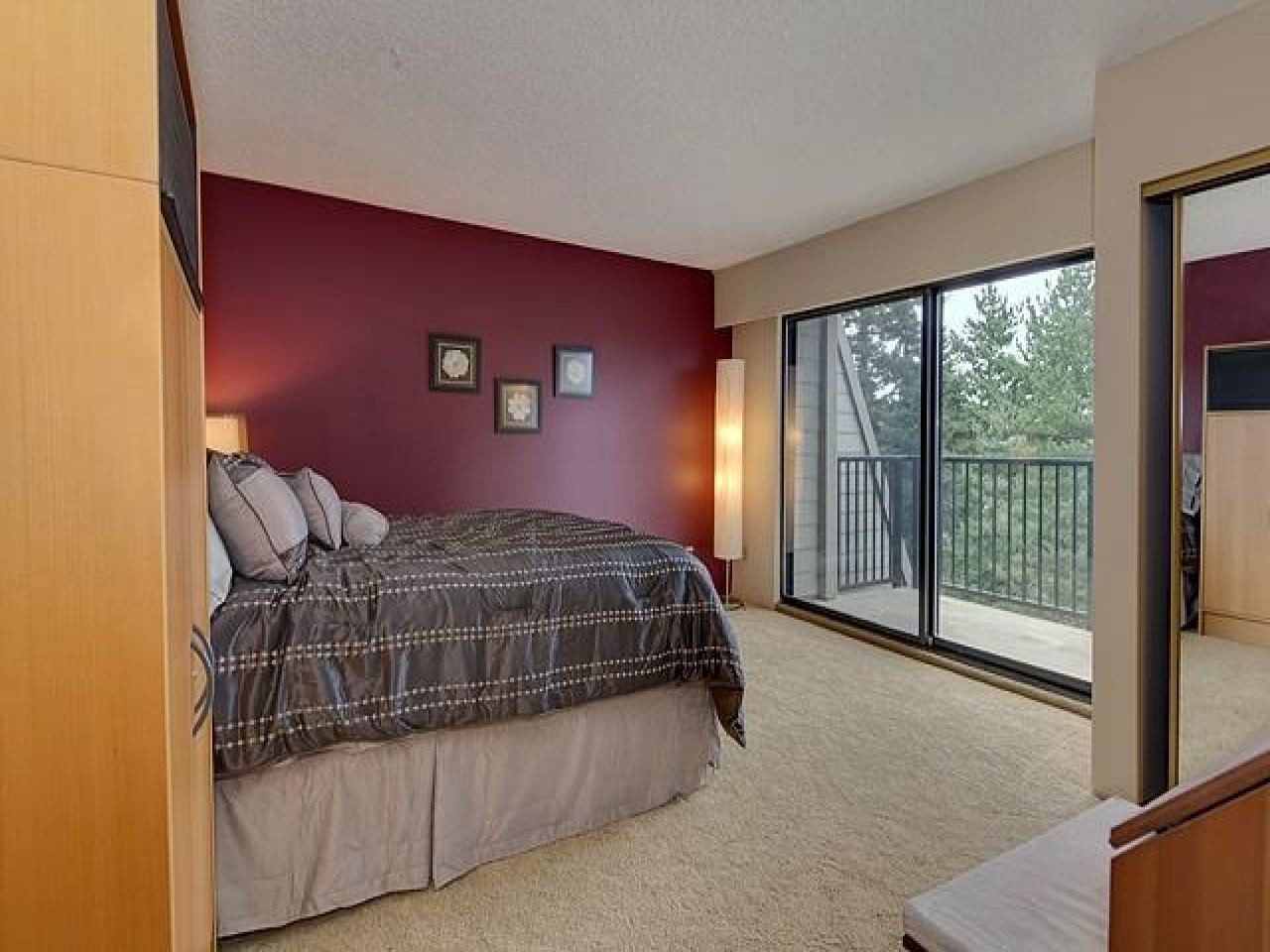 Best ideas about Accent Walls Color Combinations . Save or Pin Accent Wall Color binations Shabby Chic Bedding Now.