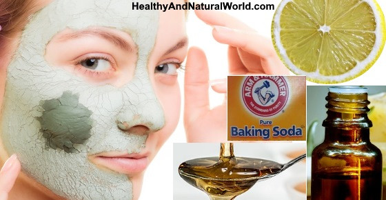 Best ideas about Acne Mask DIY . Save or Pin The Most Effective Homemade Acne Face Masks Detailed Now.