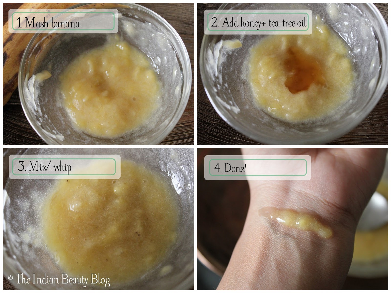 Best ideas about Acne Mask DIY . Save or Pin Acne Clearing Face Mask Diy Diy Do It Your Self Now.