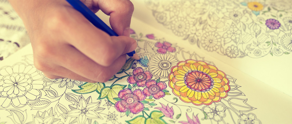 Best ideas about Adult Coloring Books Benefits . Save or Pin Health Benefits of Adult Coloring Books Your Health Matters Now.