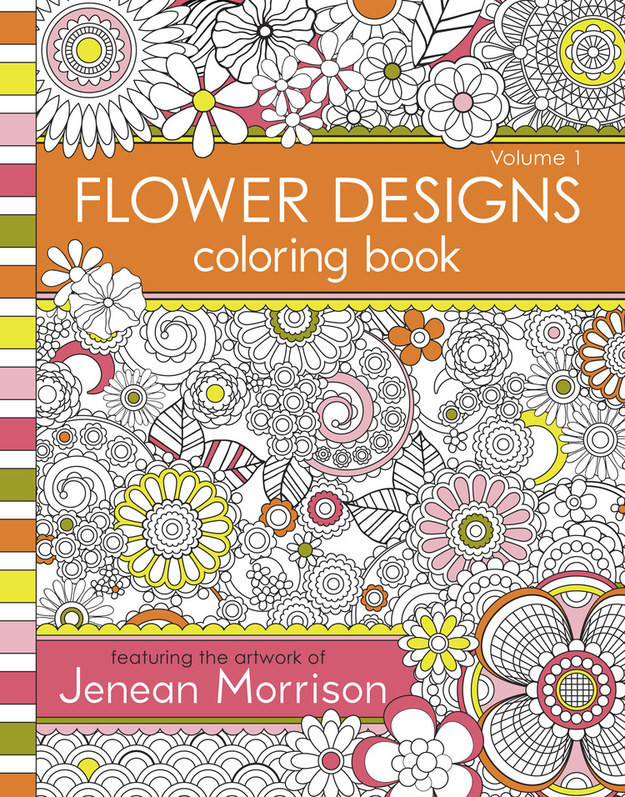 Best ideas about Adult Coloring Books Buzzfeed . Save or Pin 29 Coloring Books For People All Ages Now.