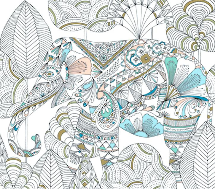 Best ideas about Adult Coloring Books Buzzfeed . Save or Pin How To Make A Coloring Book Corruptions Buzzfeed Chance Now.