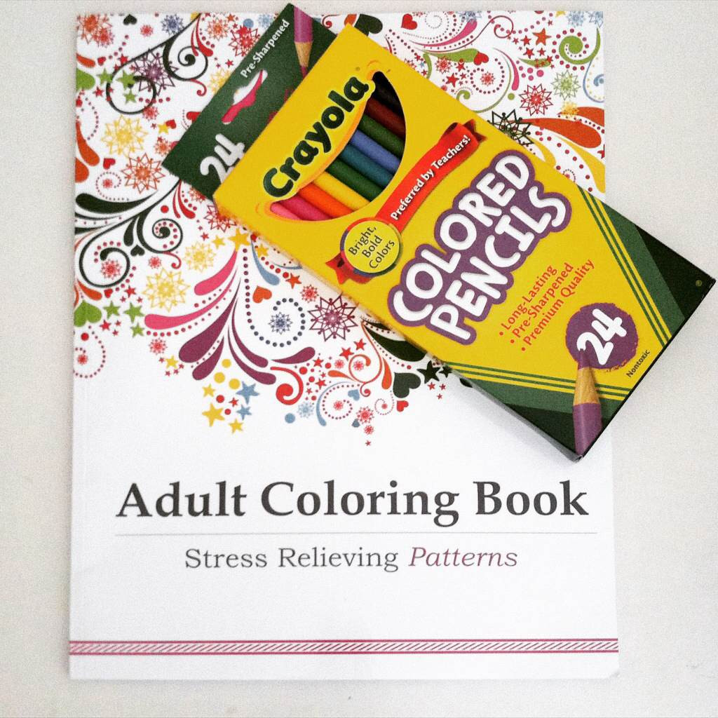 Best ideas about Adult Coloring Books Stress Relieving Patterns . Save or Pin Jactionary Book Review Adult Coloring Books with Stress Now.