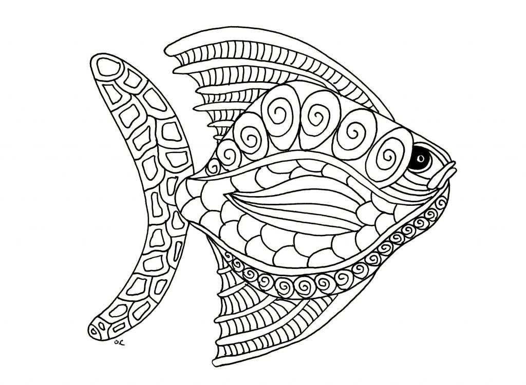 Best ideas about Adult Printable Coloring Pages . Save or Pin Adult Coloring Pages Animals Best Coloring Pages For Kids Now.