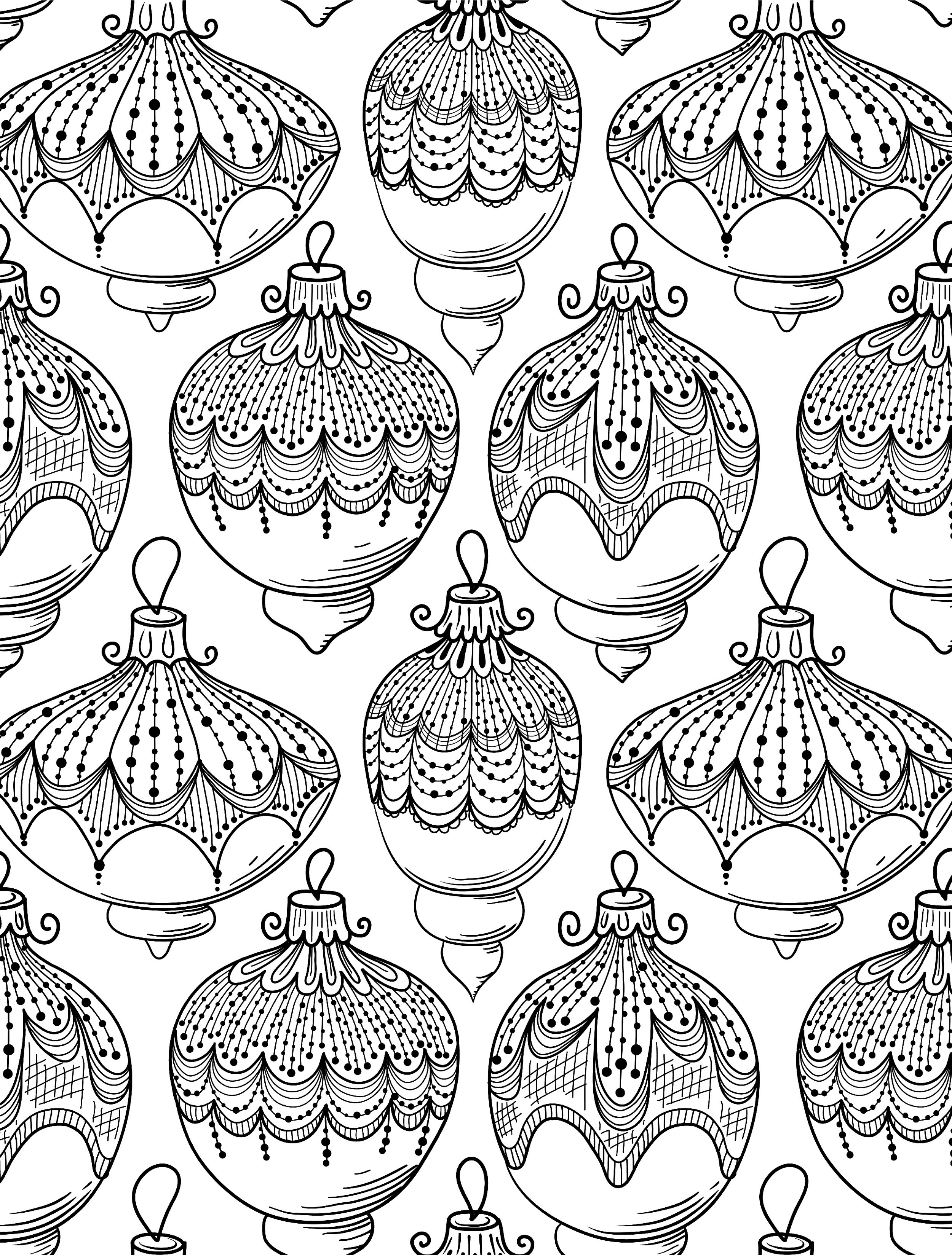 Best ideas about Adult Printable Coloring Pages . Save or Pin Coloring Pages for Adults Free Printable 42 Collections Now.