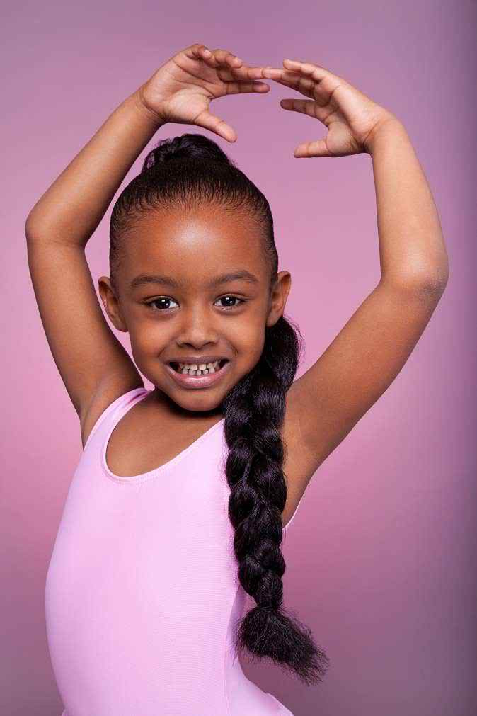 Best ideas about African Hairstyles For Kids . Save or Pin Hairstyles and Haircuts Ideas for Black Kids Hairstyle Now.