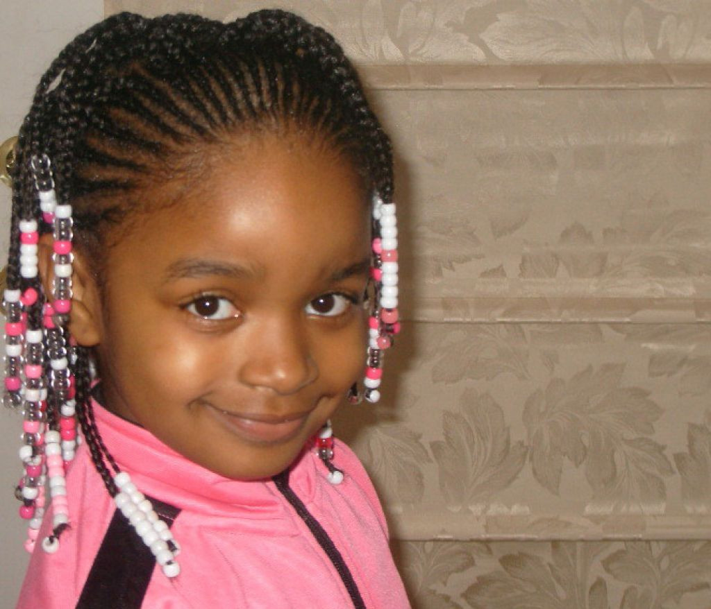 Best ideas about African Hairstyles For Kids . Save or Pin African American Box Braids Hairstyles Popular Long Now.