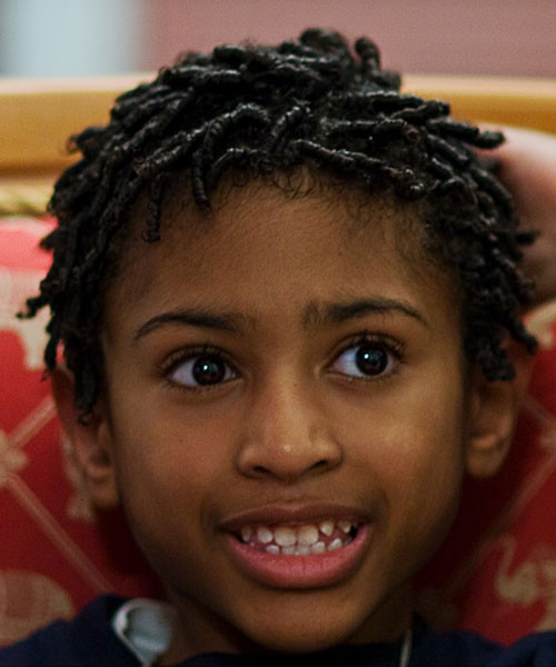 Best ideas about African Hairstyles For Kids . Save or Pin 30 Sweet Hairstyles For Kids Now.