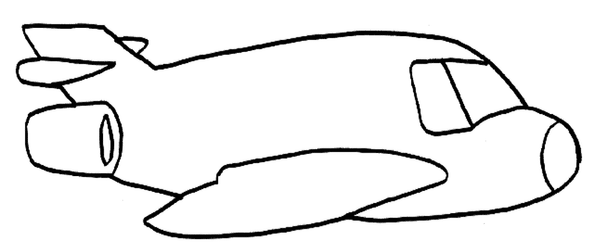 Best ideas about Airplane Coloring Pages For Kids . Save or Pin airplane coloring pages for kids Now.