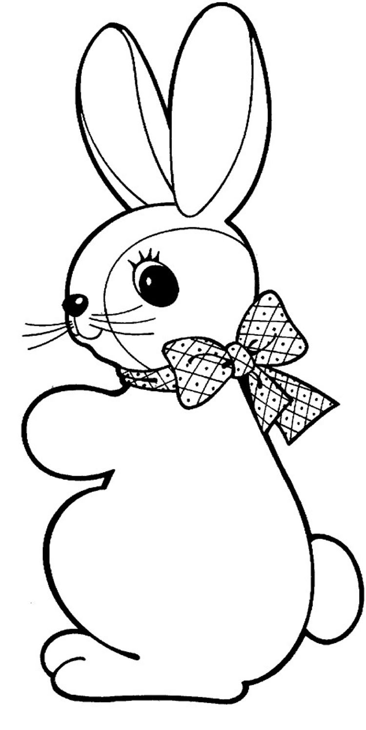 Best ideas about Animal Coloring Pages For Girls . Save or Pin 76 Best of Cute Animal Coloring Pages Bestofcoloring Now.