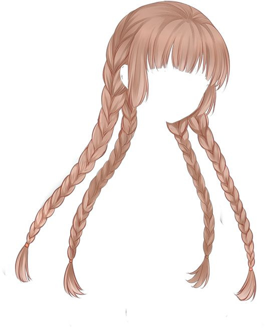 Best ideas about Anime Girl Long Hairstyles . Save or Pin 1000 ideas about Anime Hairstyles on Pinterest Now.