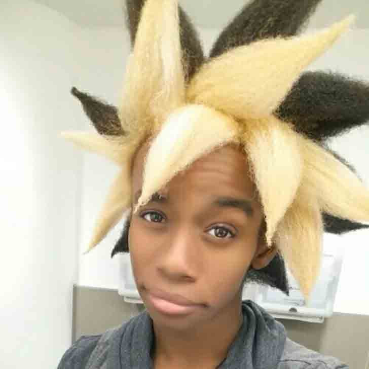 Best ideas about Anime Haircuts In Real Life . Save or Pin Real Life Anime Hair Now.