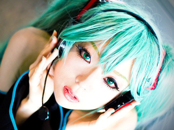 Best ideas about Anime Hairstyles Irl . Save or Pin Best Anime Girl Hairstyles Top Now.