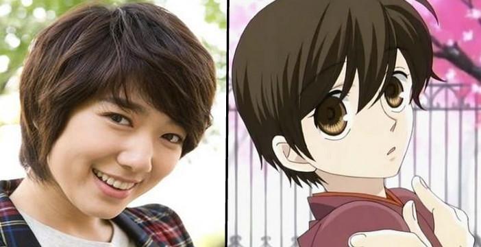 Best ideas about Anime Hairstyles Irl . Save or Pin 10 veces que sus estrellas favoritas eran exactamente o Now.