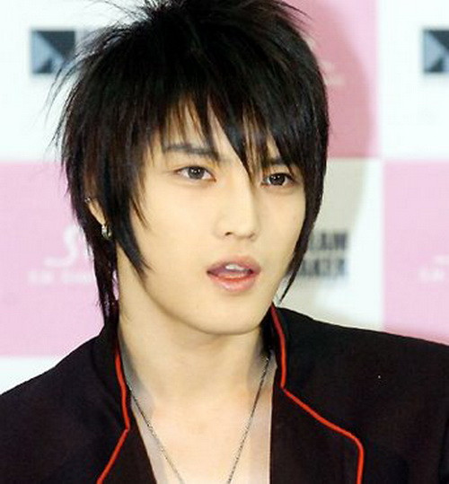 Best ideas about Anime Hairstyles Male Real Life . Save or Pin The Bloomin Couch Real life anime hair Now.