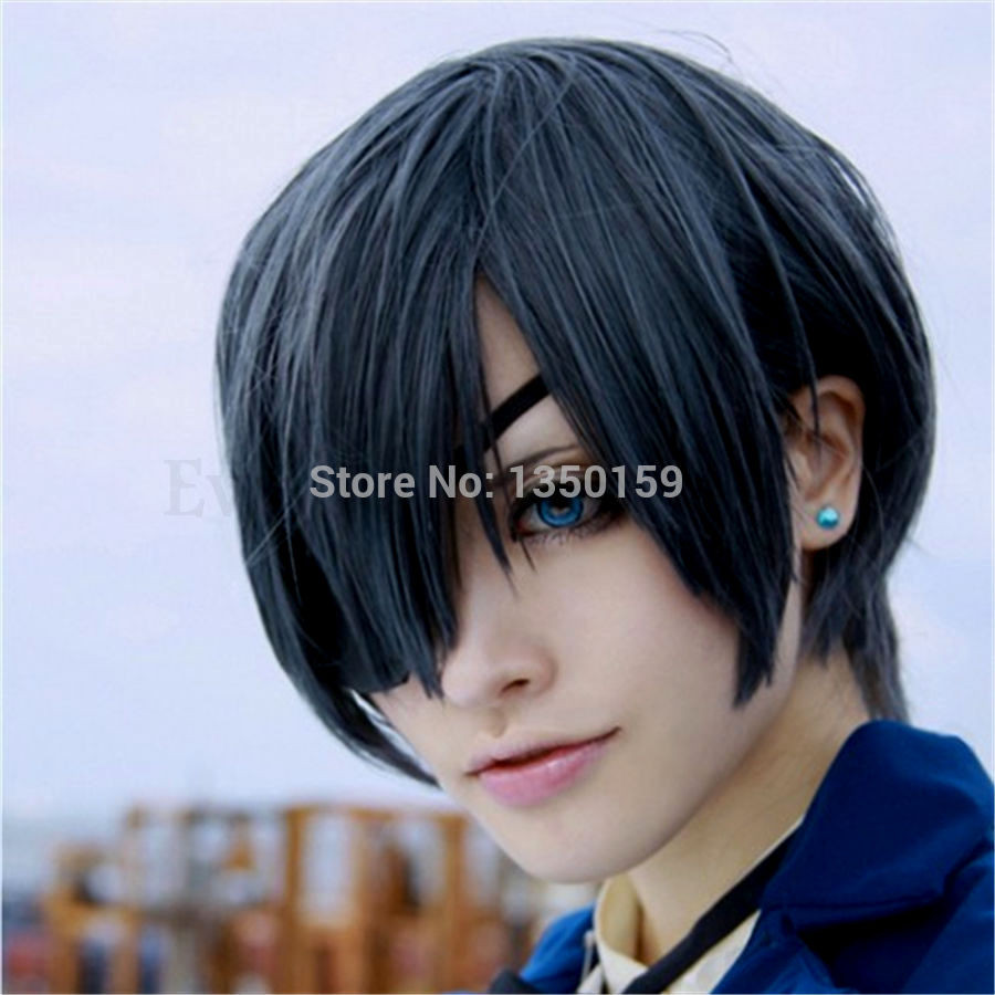 Best ideas about Anime Hairstyles Male Real Life . Save or Pin min hairstyles for Anime Hairstyles Male Real Life The Now.