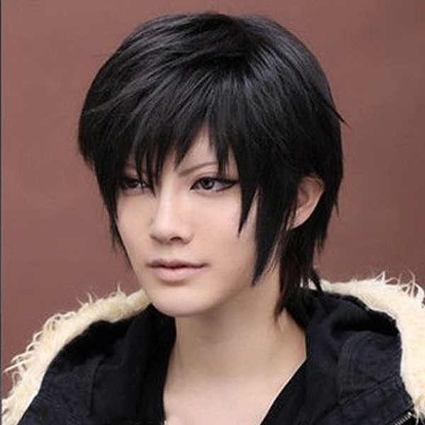 Best ideas about Anime Hairstyles Male Real Life . Save or Pin Really short hairstyles for men Hairstyle for women & man Now.