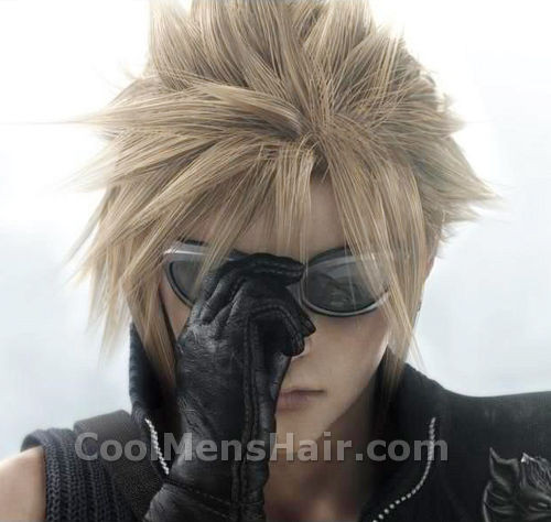 Best ideas about Anime Hairstyles Male Real Life . Save or Pin Model hairstyles for Anime Hairstyles Male Real Life Now.