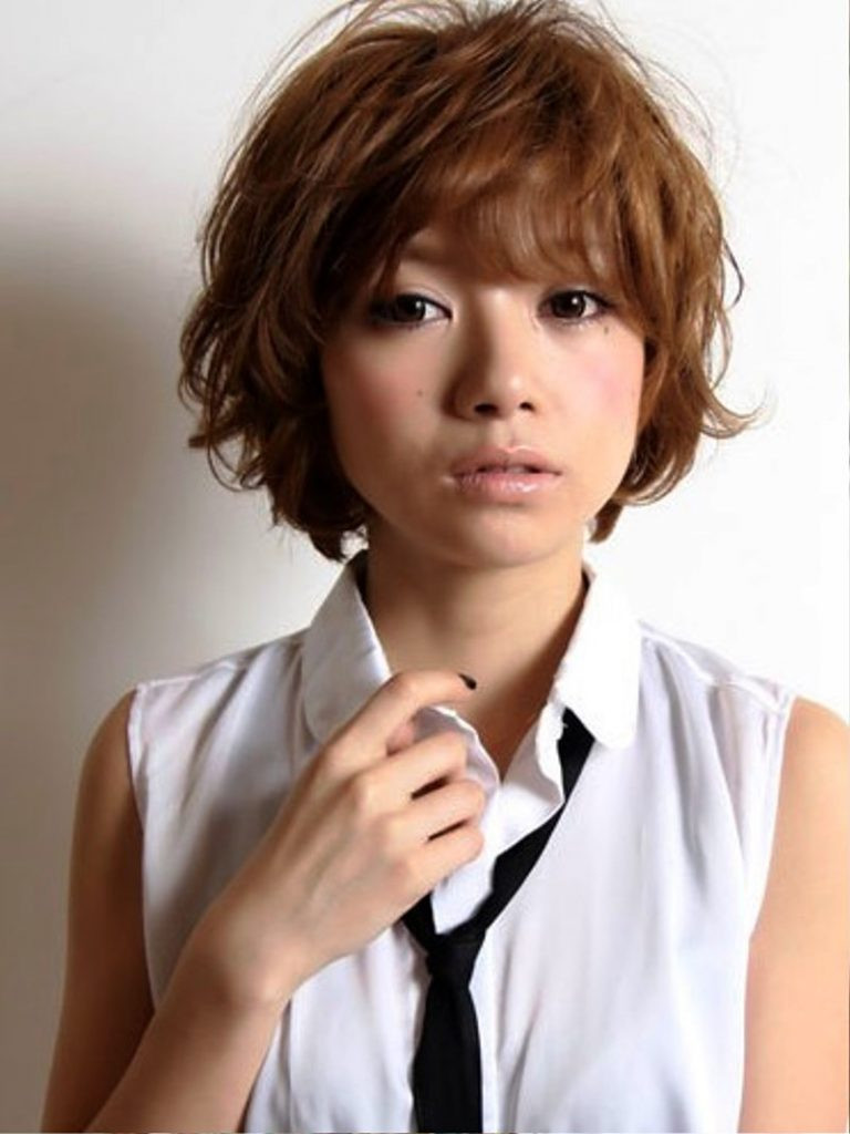 Best ideas about Anime Style Haircuts . Save or Pin Short Anime Style Haircuts Now.