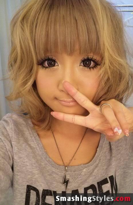 Best ideas about Anime Style Haircuts . Save or Pin The Bloomin Couch Real life anime hair Now.