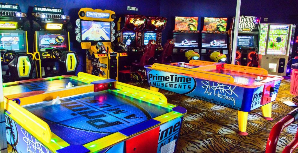 Best ideas about Arcade Game Room . Save or Pin Arcade Game Room Financing PrimeTime Amusements Now.