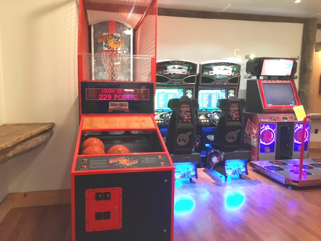 Best ideas about Arcade Game Room . Save or Pin Arcade Specialties Now.