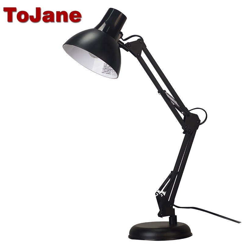 Best ideas about Architect Desk Lamp . Save or Pin ToJane TG603 Architect Long Swing Arm Desk Lamp Metal Base Now.
