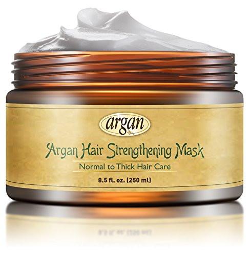 Best ideas about Argan Oil Hair Mask DIY . Save or Pin Simple & Easy DIY Argan Oil for Hair Mask Now.