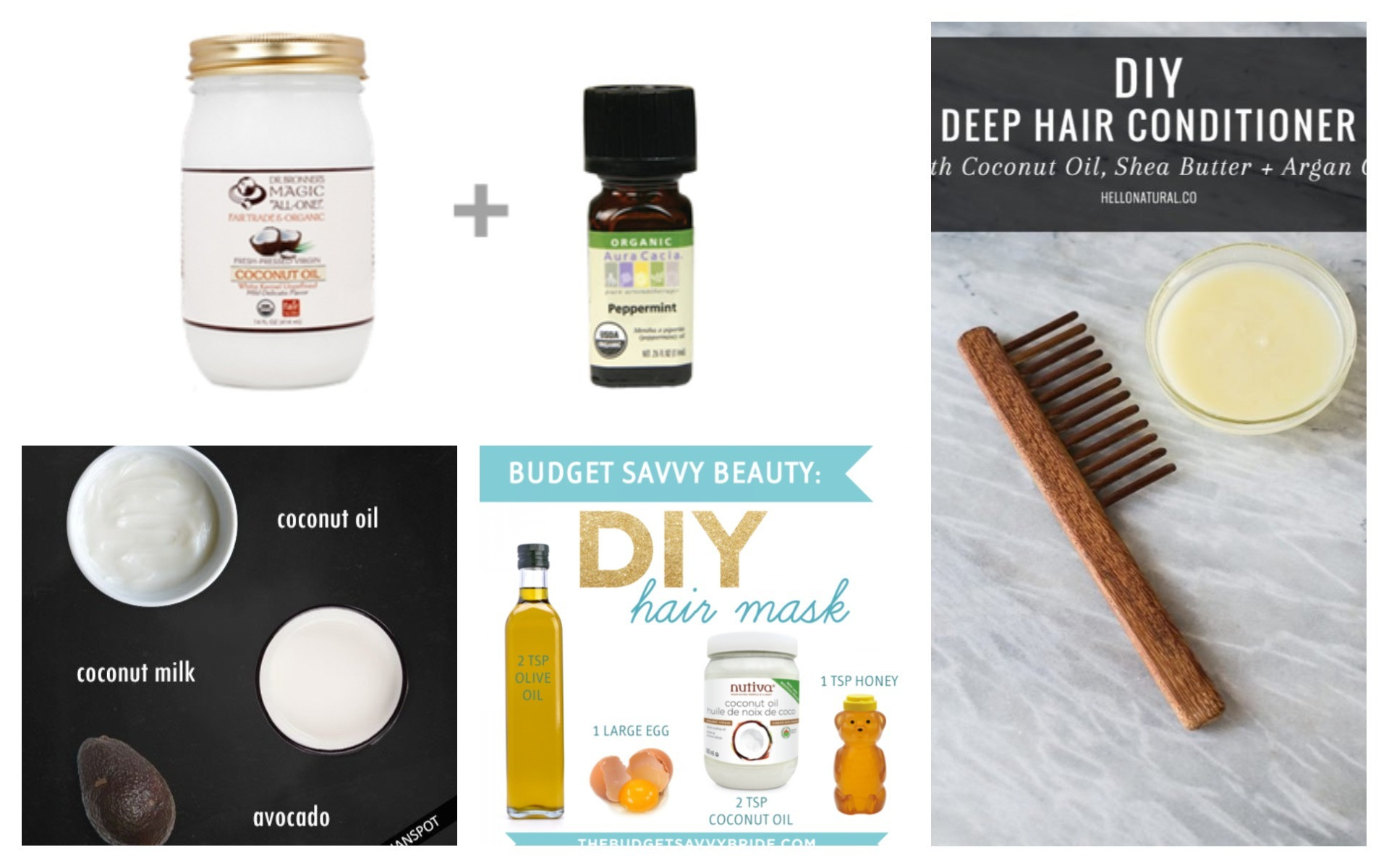 Best ideas about Argan Oil Hair Mask DIY . Save or Pin The Best Homemade Coconut Oil Masks For Hair Repair Now.