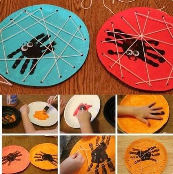 Best ideas about Art Ideas For Preschoolers . Save or Pin kindergarten art activities 4 Preschool and Homeschool Now.