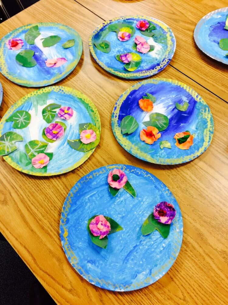 Best ideas about Art Ideas For Preschoolers . Save or Pin 36 Elementary Art Lessons for Kids Happiness is Homemade Now.