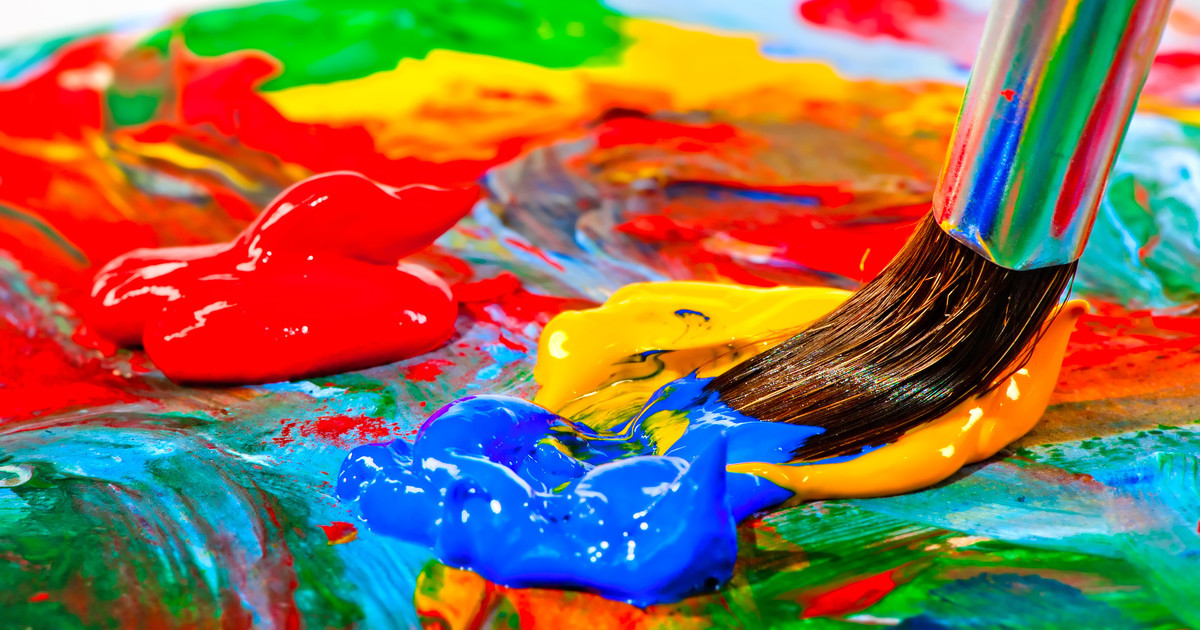 Best ideas about Art With Kids . Save or Pin 9 painting ideas for children Netmums Now.