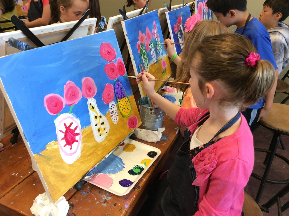 Best ideas about Art With Kids . Save or Pin Kids Art Jam with Cratze Art 29th April – The Granary Now.