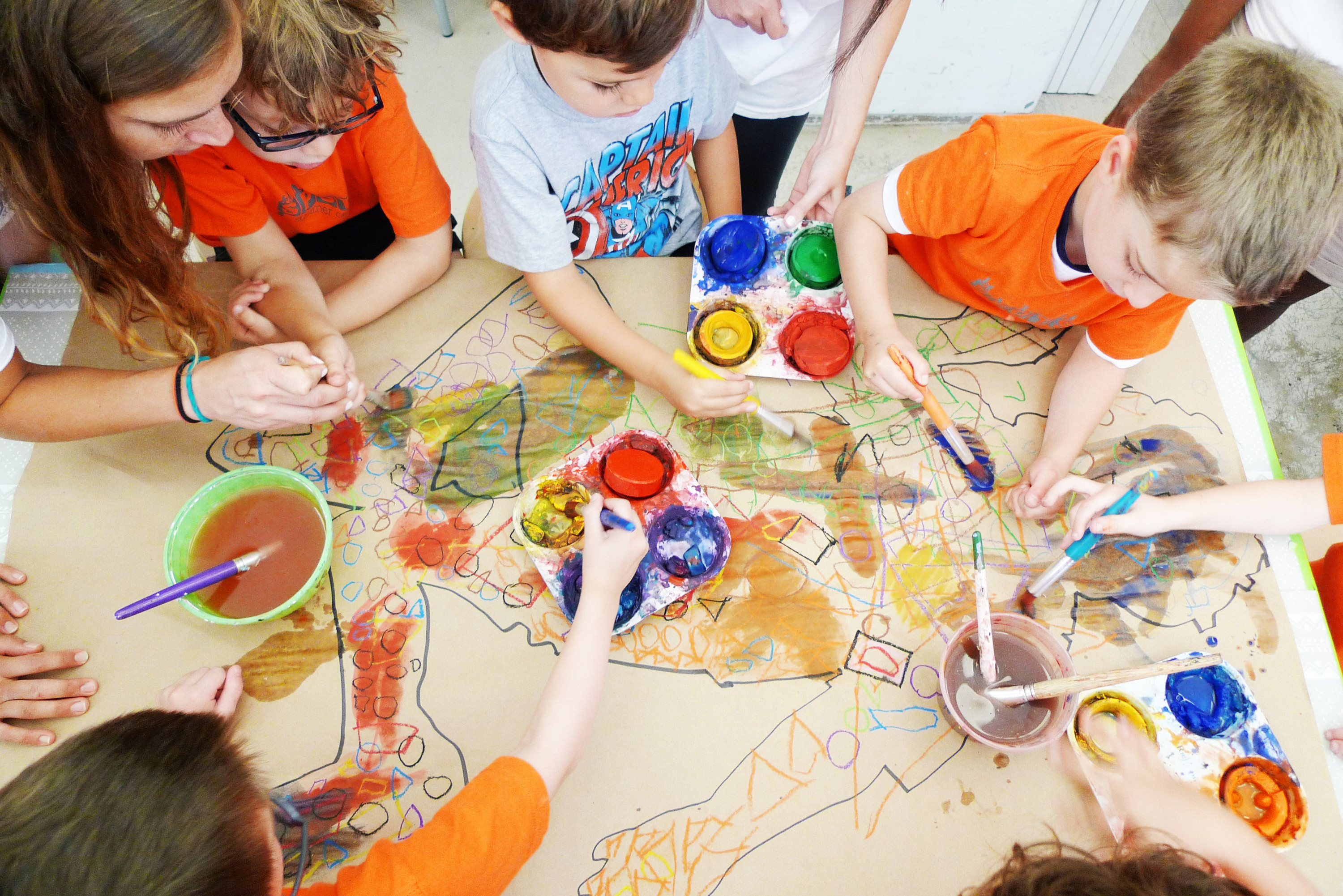 Best ideas about Art With Kids . Save or Pin The best children s museum picks for kids in New York City Now.