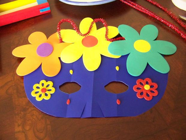Best ideas about Arts And Crafts For Preschoolers . Save or Pin art and craft activities for children craftshady Now.