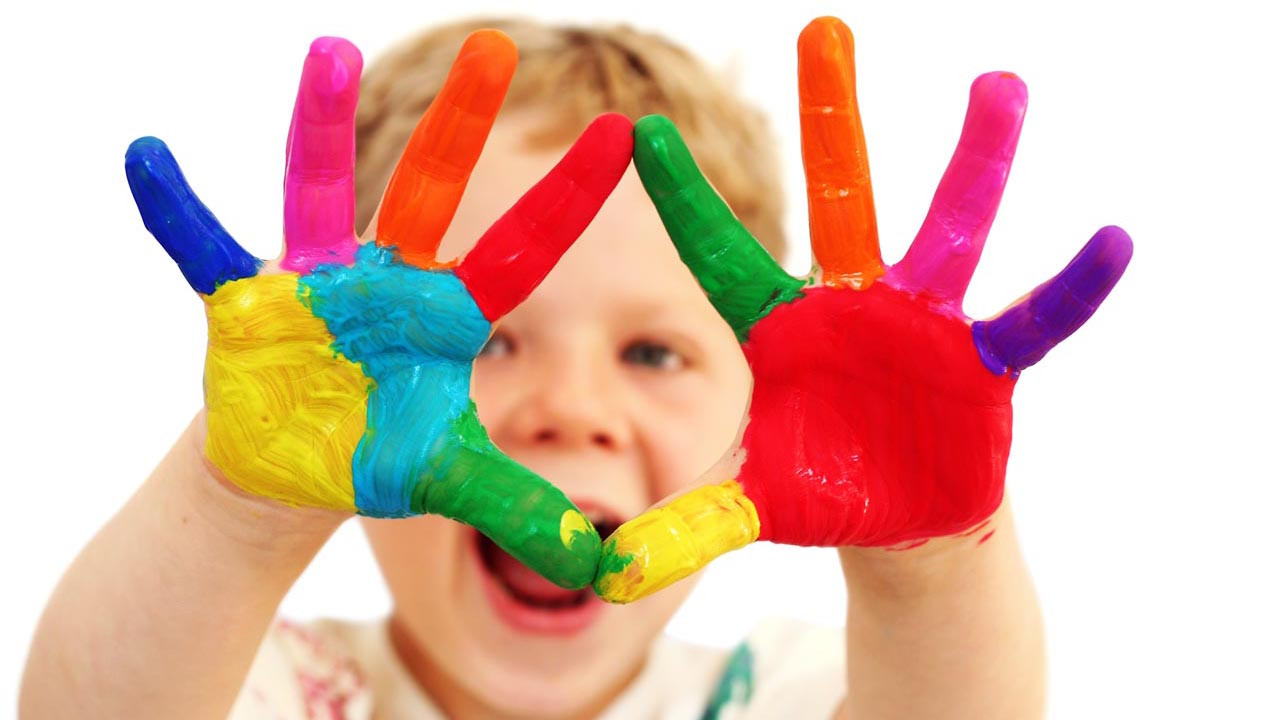 Best ideas about Arts And Crafts For Toddlers . Save or Pin Arts and Crafts Activities for Toddlers Now.