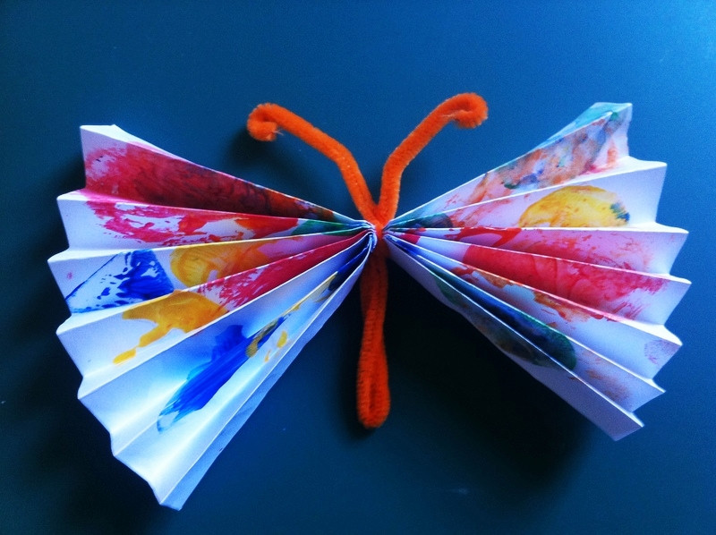 Best ideas about Arts And Crafts For Toddlers . Save or Pin Art Crafts for Toddlers PhpEarth Now.