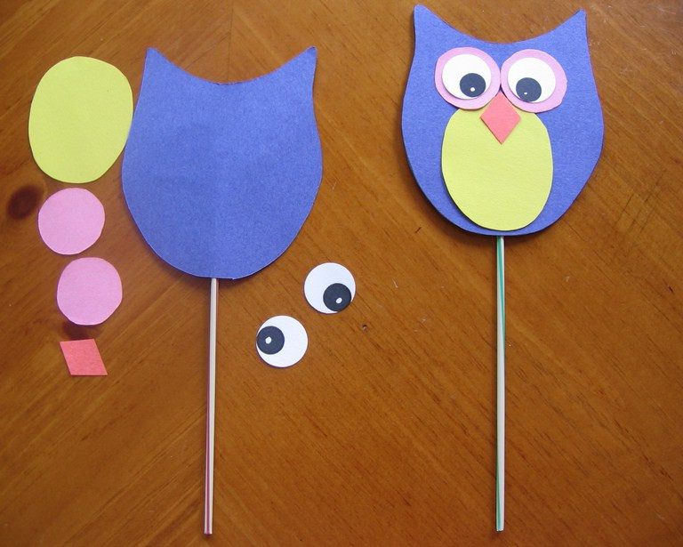Best ideas about Arts And Crafts For Toddlers . Save or Pin Arts and Crafts Ideas for Kids Craft Ideas Now.