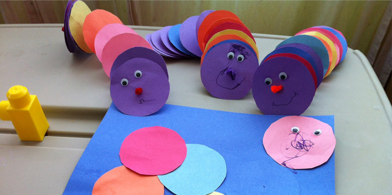 Best ideas about Arts And Crafts For Toddlers . Save or Pin arts and crafts ideas for toddlers PhpEarth Now.