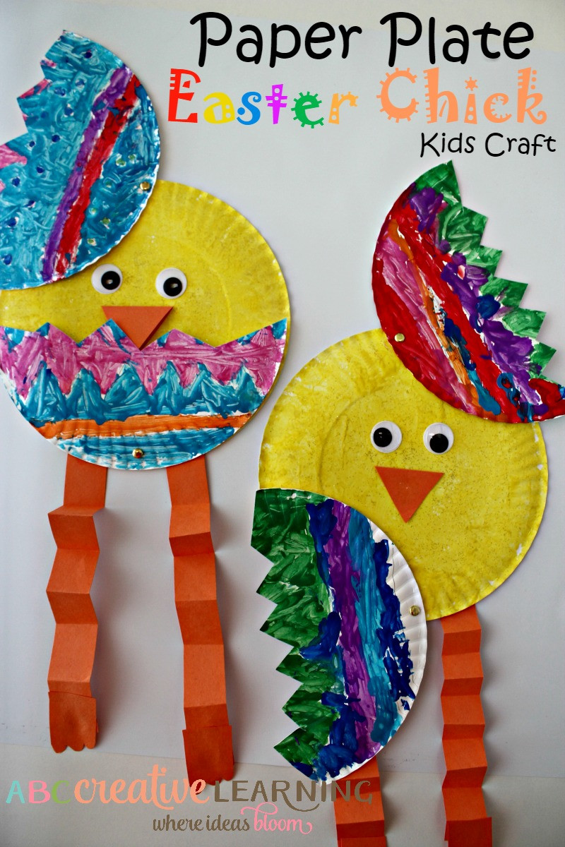 Best ideas about Arts And Crafts For Toddlers . Save or Pin Easter Guide Activities Events and Crafts Now.