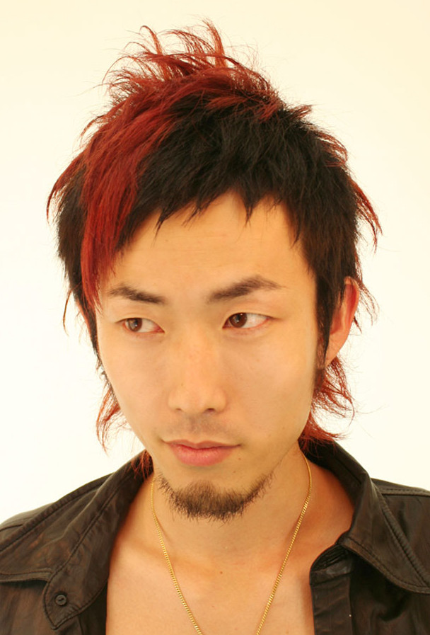 Best ideas about Asian Male Hairstyle . Save or Pin short hair styles men asian Now.