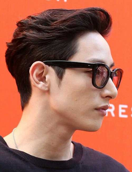 Best ideas about Asian Male Hairstyle . Save or Pin Asian Men Hairstyle Ideas Now.