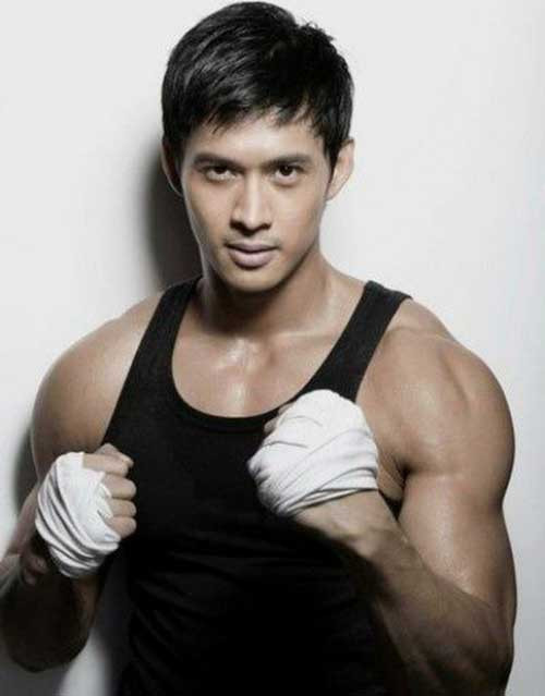 Best ideas about Asian Male Hairstyle . Save or Pin 45 Asian Men Hairstyles Now.