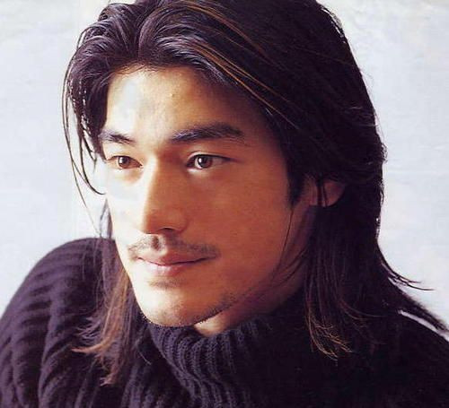 Best ideas about Asian Male Long Hairstyles . Save or Pin Hairstyles For Men Long Asian Hairstyles For Men Long Now.