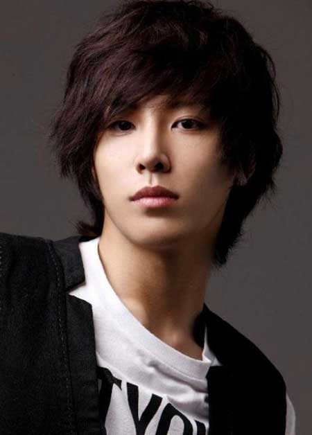 Best ideas about Asian Male Long Hairstyles . Save or Pin Hairstyles for Asian Men 2013 Now.