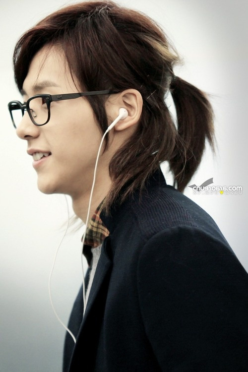 Best ideas about Asian Male Long Hairstyles . Save or Pin Fun an Edgy Asian Men Hairstyles Now.